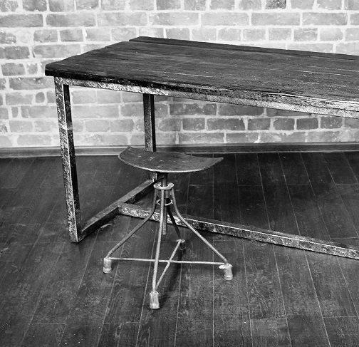 мебель ЛОФТ из старой доски